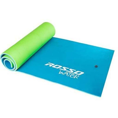 Rosso Water Floating Fortress Foam Mat