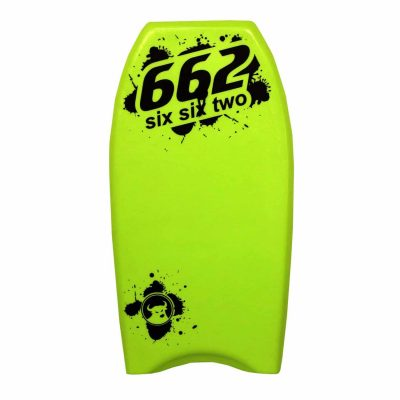 662 Sixsixtwo Splash Bodyboard