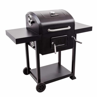 Char-Broil 540-Square Inch BBQ Charcoal Grill