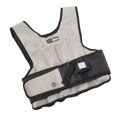 ZFOsports Unisex Comfortable Adjustable Weighted Vest