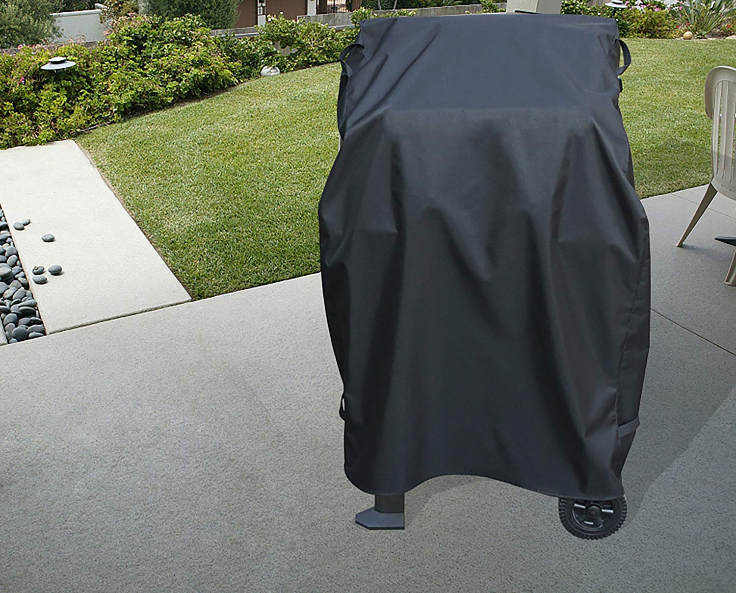 Top 10 Best Grill Covers In 2020 Reviews Buyer S Guide