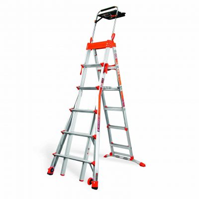 Little Giant Multi Ladder