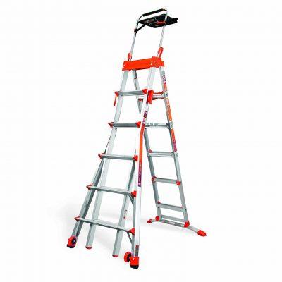 Little Giant Multi Ladder