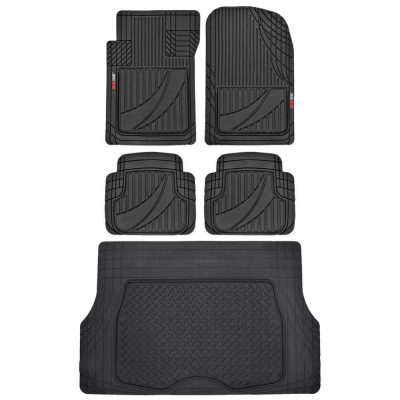 Motor Trend FlexTough Floor Liners
