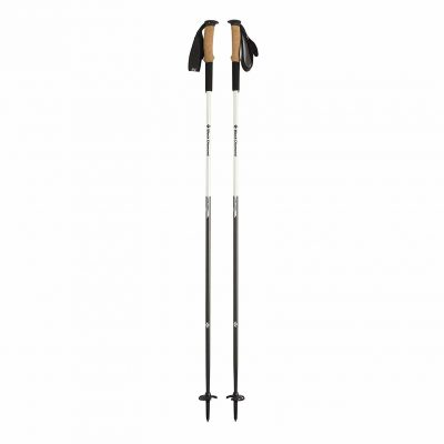 Black-Diamond-Alpine Carbon Cork Z-Z Poles