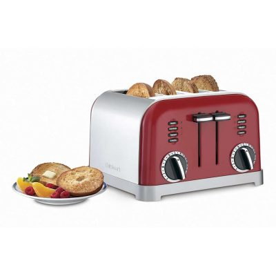 Cuisinart CPT-180MR Toaster