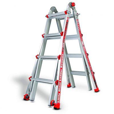 Little Giant 14013 Multi Ladder