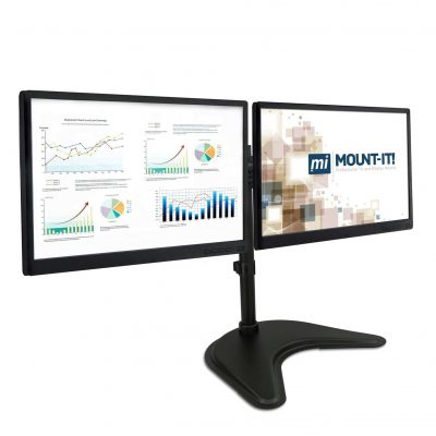 Mount-It! MI-1781 LCD Desk Stand Mount