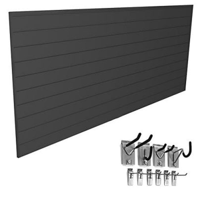 Prolast Mini Bundle Slat Wall Panels