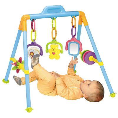 My precious baby activity gym