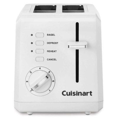Cuisinart CPT-122 Toaster
