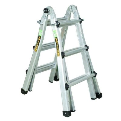 Metaltech Multi Ladder