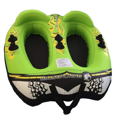 RhinoMaster Tough Towable Tube