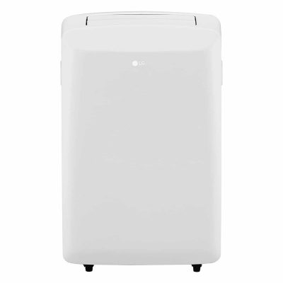 LG Portable Air Conditioner, LP0817WSR