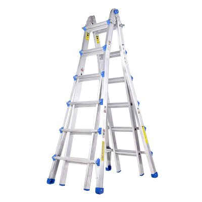 Toprung Multi Ladder