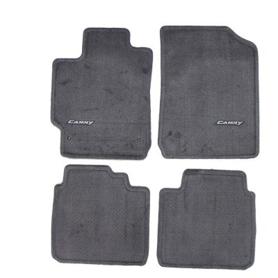 Toyota Genuine Accessories Floor Liners