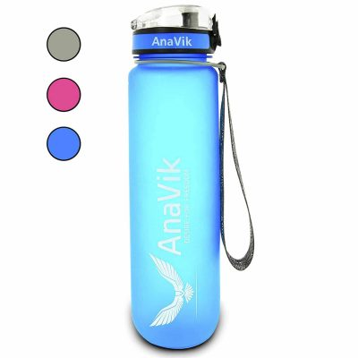 AnaVIK 32 Water Bottle
