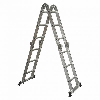 Best Choice Products Multi Ladder