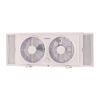 Homebasix F-5280A Fan