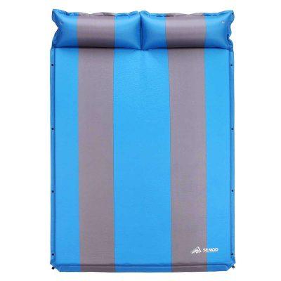 Semoo Self Inflating Sleeping Pad