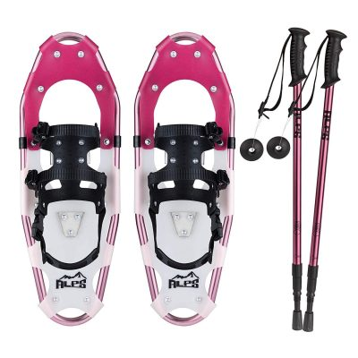 ALPS Adult All Terrain Snow Shoes
