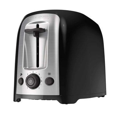 BLACK+DECKER TR1278B Toaster
