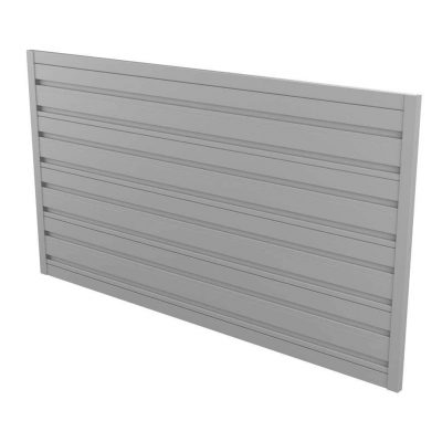 Norsk 4 Slatwall Panels, NSNW4PK