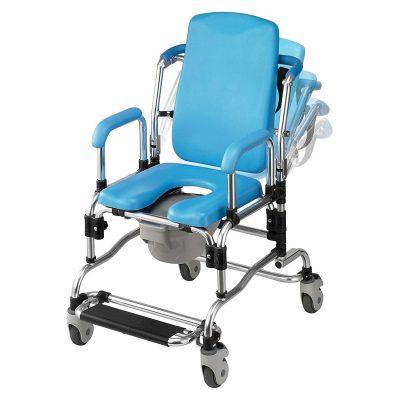 Platinum Health Reclining Shower Chair