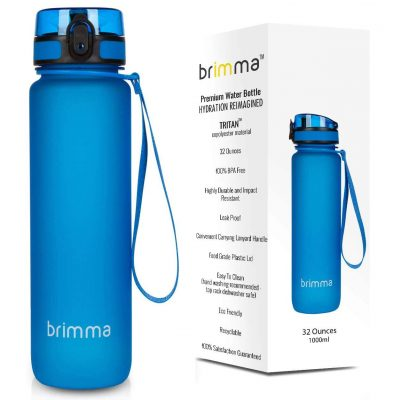 Brimma Premium Water Bottle