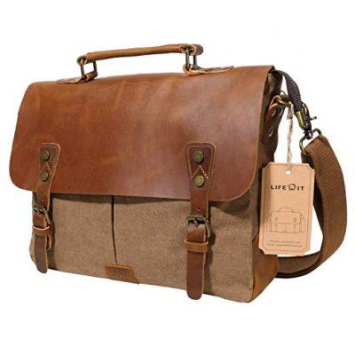 Lifewit Laptop bag