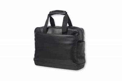 Moleskin Utility Bag