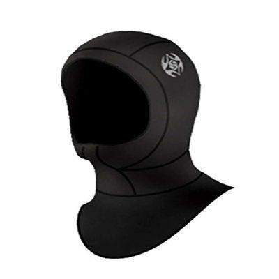 Slinx Wetsuits Premium Snorkeling Neoprene Hood