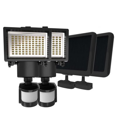 Solar Lights, Outdoor Motion Sensor Lighting