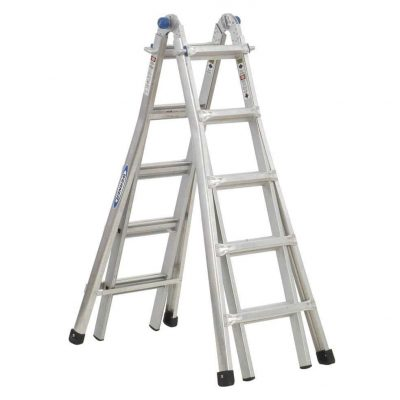 Werner MT-22 Multi ladder