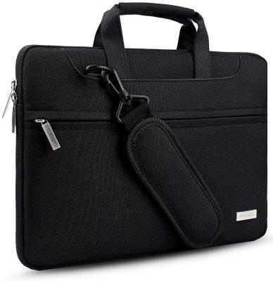 Hseok Laptop Bag