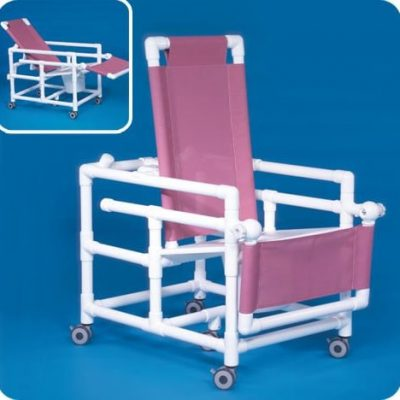 Innovative Products Unlimited Reclining Shower Chair