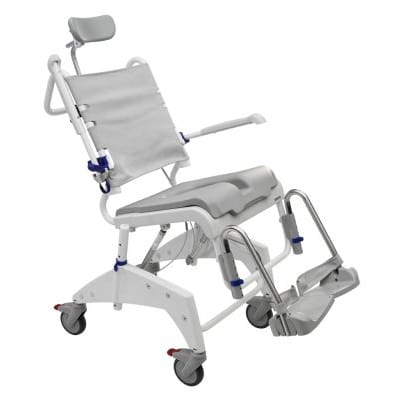 Aqua Tec A1525707 Reclining Shower Chair