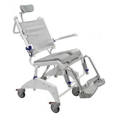 Aqua Tec A1525707 Reclining Shower Chair