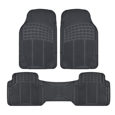 BDK ProLiner Heavy Duty Rubber Floor Liners