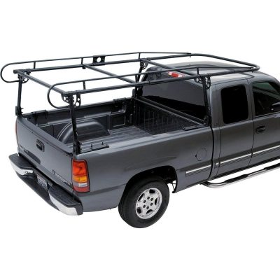 ECOTRICS - Ladder for full-size and adjustable truck contractors