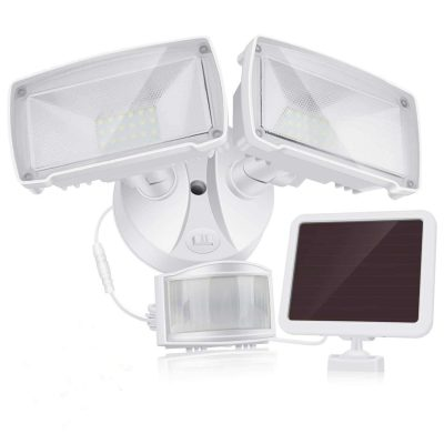 SOLLA Solar Motion Sensor Light