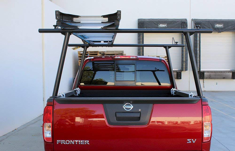 Top 10 Best Ladder Racks for Trucks in 2019 Reviews | Buyer�s Guide