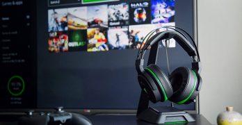 Razer Headset Gaming