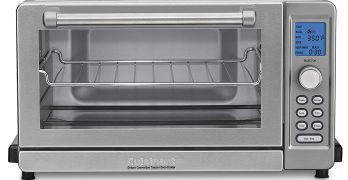 Top 10 Best Infrared Convection Ovens in 2018 Reviews