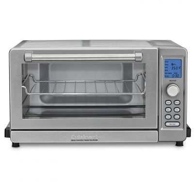 Top 10 Best Infrared Convection Ovens in 2019 Reviews | Buyer's Guide