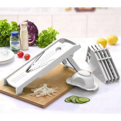 LiBa Vegetable Slicer