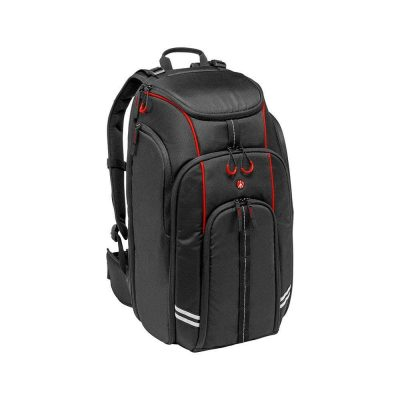 Manfrotto MB BP-D1 DJI Equipment Cases Backpack for Drone (Black)