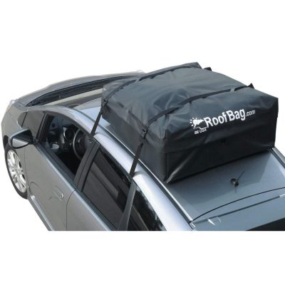RoofBag Cross Country Roof Top Cargo Carrier