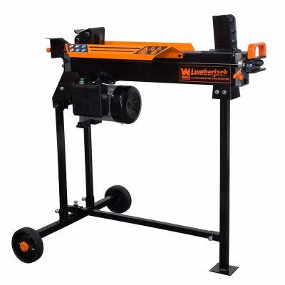 WEN 6.5-Ton Electric Log Splitter, 56207