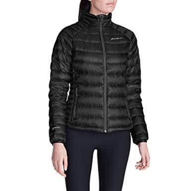 Eddie Bauer Women's StormDown Jacket